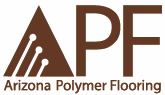 Arizona Polymer Flooring Logo