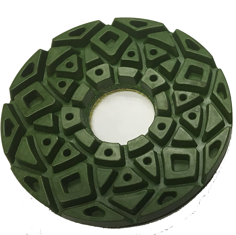 Honeycomb 5 Inch 125mm Polishing Pad