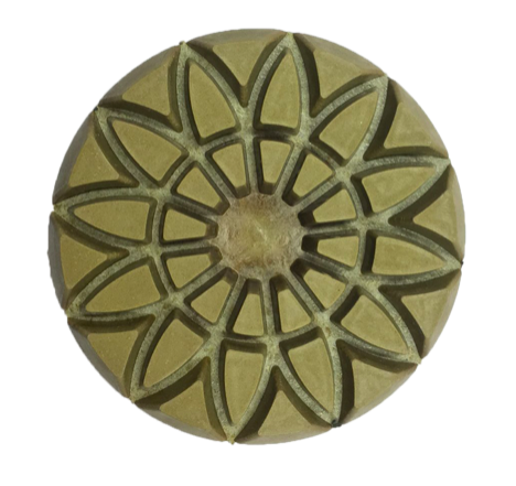 Lustor Polishing Pad