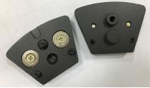 PM Magnetic Adapter Plate