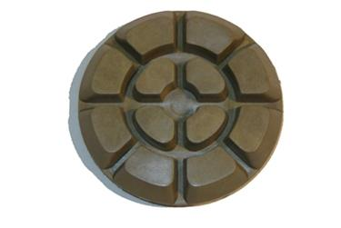 Phantom Polishing Pad